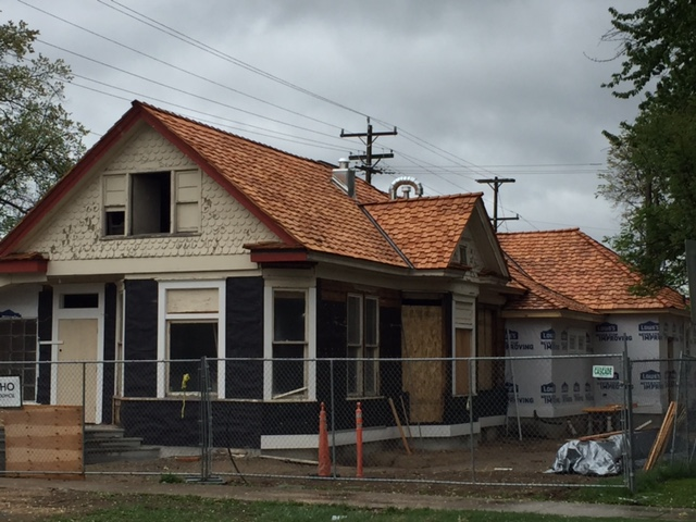 Roofing Contractor In Boise Id Idaho Reroof Amp Repair Inc